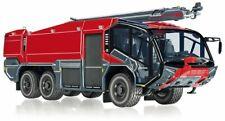 1/43 WIKING Rosenbauer FLF Panther 6x6 Feuerwehr 0430 49