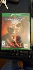 Tekken 7 (Microsoft Xbox One, 2017) NEW!
