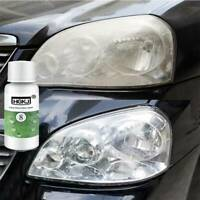 20ML HGKJ Car Lamp Renovation Agent Headlight Refurbishing Auto Light Repair UK