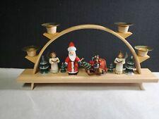 Kathe Wohlfahrt Santa Scene