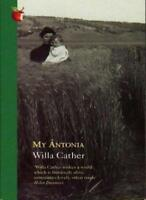 My Antonia (Virago Modern Classics),Willa Cather- 9780860681250