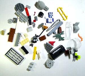 Lego bricks sets parts Building Pretend Mixed Lot pieces not counted