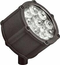 Kichler 15751AZT 12V LED 10 Degree Accent Light Textured Architectural Bronze