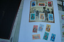 timbres france neuf  bloc 2004  N°72 +3679+3684