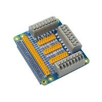Multifunktion High Quality GPIO Expansion Board Für Raspberry PI 2 3 Model B Neu