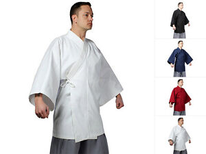 Epic Armoury Japanischer Kimono Samurai Mantel Mittelalter XS-XL