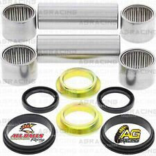 All Balls Swing Arm Bearings & Seals Kit For Honda CR 125R 1989 89 Motocross