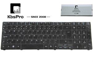 For Acer Aspire 5739 5739G 7738 7738G 7551 7560G Keyboard Nordic Swedish Finnish