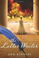 The Letter Writer (Great Episodes)