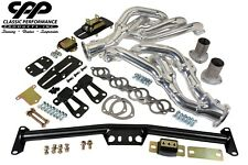 1973-87 CHEVY C10 GMC SQUAREBODY CPP LS CONVERSION KIT WITH FIT RITE™ SLIDERS