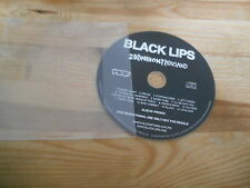 CD Indie Black Lips - 200 Million Thousand (14 Song) Promo VICE REC disc only