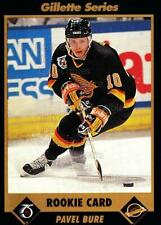 1991-92 Gillette #10 Pavel Bure