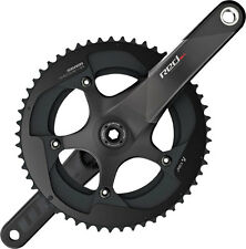 SRAM Red 22 11 Speed Exogram BB30 Carbon Road Bike Crankset eTap 34/50 x 165mm