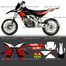 replica stock decal kit designed to fit a aprilia sxv rxv 2007 2008 2009 2010 11