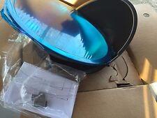 "2609-SU-NA Kohler 2609SUNA 17-1/8"" Luster Stainless Steel / Bath Sink W/Overflow"