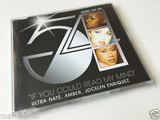 Stars On 54: If You Could Read My Mind Maxi CD Single