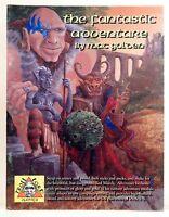 The Fantastic Adventure Golden, Mac d20 Troll Lord Games