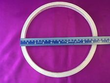 24.5 cm Pressure Cooker Seal Gasket SS-981055 Suitable For TEFAL SECURE 5 INOX