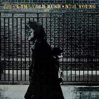 Young,Neil - After the Gold Rush (50th Anniversary) [Vinyl LP] 2LP NEU OVP
