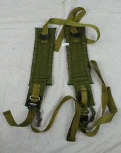 Repro US Military OD Green Alice Pack Backpack LC-1  Detachable Shoulder Straps