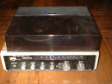 Sony HP-104A Vintage Receiver/Turntable AS-IS Made in Tokyo Japan