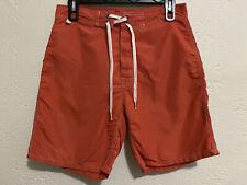 Sundek Classic Rainbow Swim Trunks Mens Sz 28 Shorts
