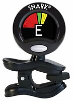 Clip On Tuner for Guitar Bass Violin Current Model Music Guitars Snark Sn5x