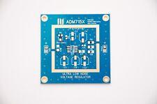 ADM 7150 7151 7154 7155 ultra bajo ruido fuente de alimentación-sólo PCB