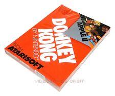 Donkey Kong original soldado/sealed diskettenversion para Apple II