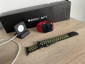 Apple watch series 4 (GPS) 44mm Nike+ Con Regalos.