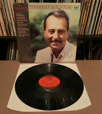 TENNESSEE ERNIE FORD Very Best Of Vinyl L.P **1974 UK** MFP 5611