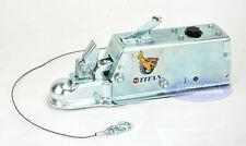 "Titan Boat Trailer Drum Brake Surge Coupler Actuator M60 Model 60 2"" Ball 7000lb"