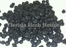 Blueberries Sun Dried - 4 oz (1/4 lb) - Buy Our Best Dried Wild Blueberries