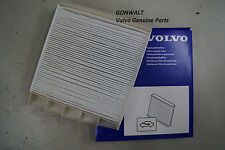 Volvo Pollen Cabin Air Filter V70 S60 S80 XC90 30630752 Genuine