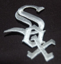 CHICAGO WHITE SOX 2014 - 2015  DIE CUT LOGO PATCH BRAND NEW
