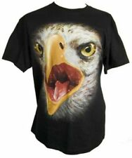 Camisetas de hombre negro talla XL LA