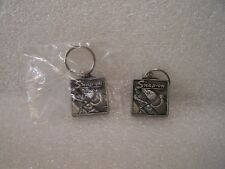 Vintage Snap On Tools Key Chain Ring Fob 1970's 80's New in Package