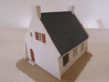 maquette  ho 1542 maison