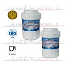 2PK- Compatible for GE MWF Smart Filter, GWF, MWFP,  WF287, HWF, 46-9991 Filter
