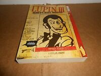 Lupin III: World's Most Wanted Vol. 4 Manga Graphic Novel Book in English