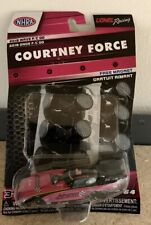 NHRA COURTNEY FORCE Advance Auto Parts 1:64 2018 Wave F/C 00, See Description!!