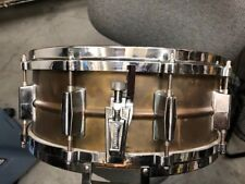 Ludwig Copper Snare Drum 5x14
