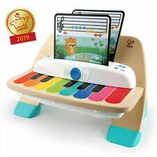 BABY EINSTEIN MAGIC TOUCH PIANO WOODEN MUSICAL TOY BRAND NEW IN BOX