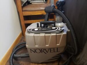Norvell Prestige 2100 Mobile Arena Air Brush Kit For Spray Tanning