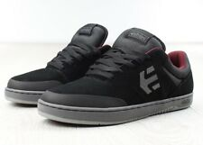 Etnies Marana taille 40 (us 7.5) noir/gris skate shoes skateboard bmx