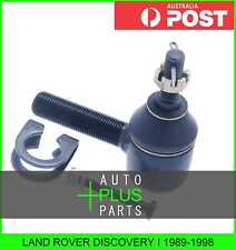 Fits LAND ROVER DISCOVERY I 1989-1998 - Steering Tie Rod End Right Hand Rh