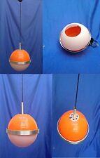 Lampada sospensione suspension lamp policarbonato KARTELL ANNI 70  PONTI
