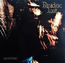 Paradise Lost - Gothic Vinyl-LP Neu OVP