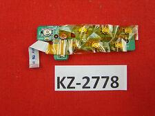 Targa Traveller 836w MT34 Mediapanel powerboard Platine #KZ-2778