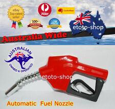 Petrol Diesel Fuel Nozzle Automatic Shutoff NEW